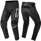 2020 Alpinestars Racer GRAPHITE Black Dark Grey Motocross Pants